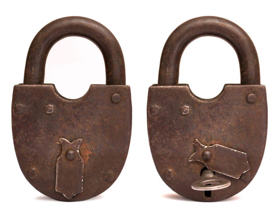 Servihogar cerrrajeros Valencia y la historia de las llaves