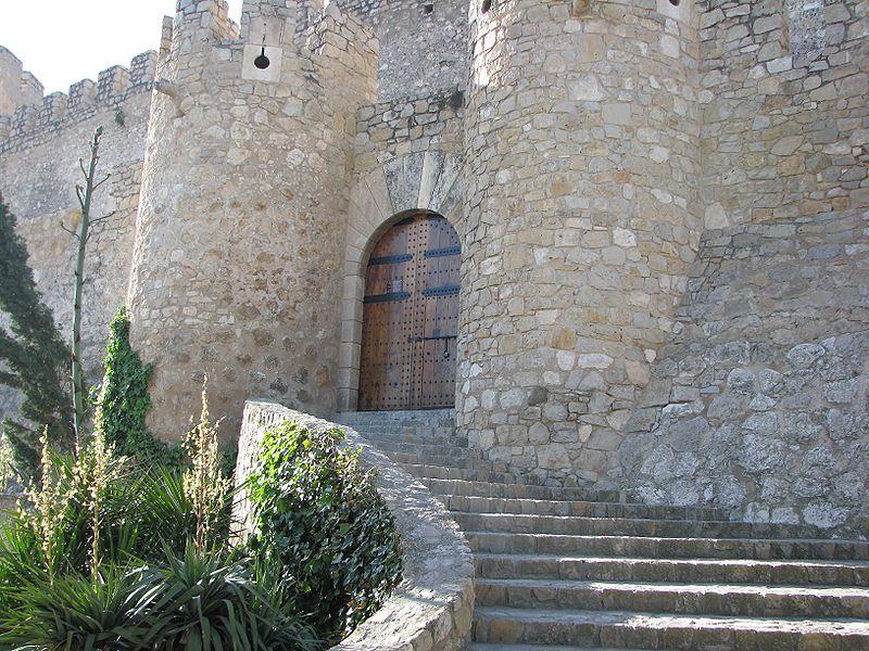 La cerradura en la Edad Media, por Servihogar cerrajeros Valencia