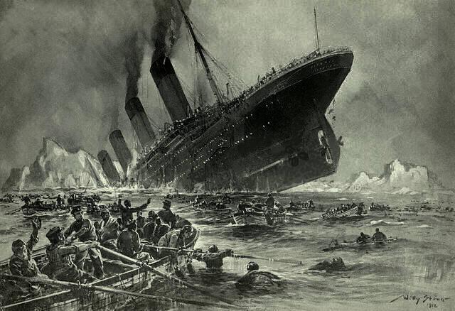 Cerrajeros Valencia te cuenta la historia de las llaves del Titanic