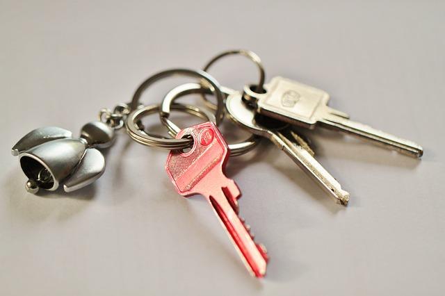 Cerrajeros Valencia al perder las llaves